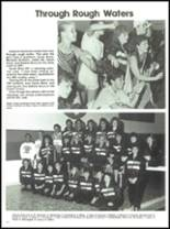 1988 James Whitcomb Riley High School Yearbook Page 48 & 49