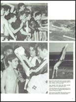1988 James Whitcomb Riley High School Yearbook Page 50 & 51