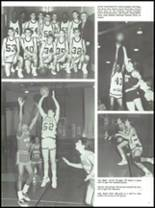 1988 James Whitcomb Riley High School Yearbook Page 54 & 55