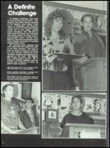 1988 James Whitcomb Riley High School Yearbook Page 64 & 65