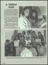 1988 James Whitcomb Riley High School Yearbook Page 66 & 67