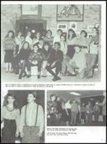 1988 James Whitcomb Riley High School Yearbook Page 68 & 69