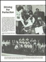 1988 James Whitcomb Riley High School Yearbook Page 70 & 71