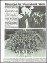 1988 James Whitcomb Riley High School Yearbook Page 72 & 73