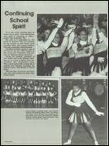 1988 James Whitcomb Riley High School Yearbook Page 74 & 75