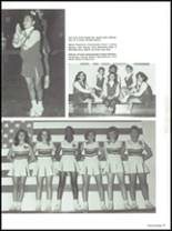 1988 James Whitcomb Riley High School Yearbook Page 78 & 79