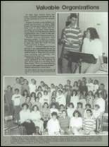 1988 James Whitcomb Riley High School Yearbook Page 82 & 83