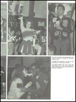 1988 James Whitcomb Riley High School Yearbook Page 84 & 85