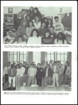 1988 James Whitcomb Riley High School Yearbook Page 88 & 89