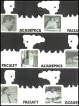 1988 James Whitcomb Riley High School Yearbook Page 90 & 91
