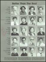 1988 James Whitcomb Riley High School Yearbook Page 96 & 97