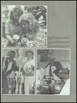 1988 James Whitcomb Riley High School Yearbook Page 114 & 115