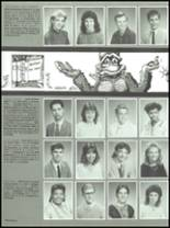 1988 James Whitcomb Riley High School Yearbook Page 122 & 123