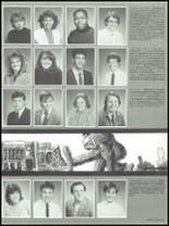 1988 James Whitcomb Riley High School Yearbook Page 124 & 125