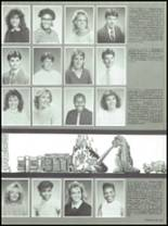1988 James Whitcomb Riley High School Yearbook Page 126 & 127