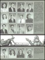 1988 James Whitcomb Riley High School Yearbook Page 128 & 129