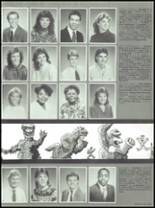 1988 James Whitcomb Riley High School Yearbook Page 138 & 139