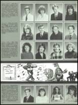 1988 James Whitcomb Riley High School Yearbook Page 140 & 141