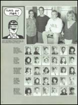 1988 James Whitcomb Riley High School Yearbook Page 144 & 145