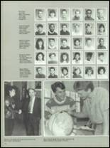 1988 James Whitcomb Riley High School Yearbook Page 146 & 147