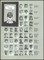 1988 James Whitcomb Riley High School Yearbook Page 152 & 153