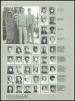 1988 James Whitcomb Riley High School Yearbook Page 156 & 157