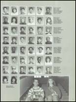 1988 James Whitcomb Riley High School Yearbook Page 158 & 159