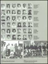 1988 James Whitcomb Riley High School Yearbook Page 164 & 165