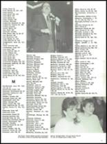 1988 James Whitcomb Riley High School Yearbook Page 190 & 191