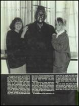 1988 James Whitcomb Riley High School Yearbook Page 196 & 197