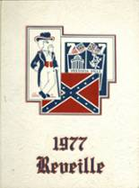 1977 Yearbook Vestavia Hills High School