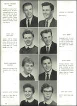 1960 Manchester High School Yearbook Page 18 & 19