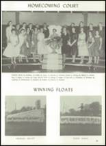 1960 Manchester High School Yearbook Page 42 & 43