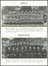 1960 Manchester High School Yearbook Page 60 & 61