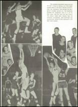 1960 Manchester High School Yearbook Page 64 & 65