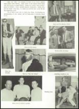 1960 Manchester High School Yearbook Page 72 & 73