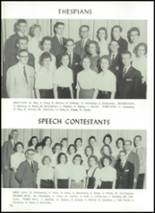 1960 Manchester High School Yearbook Page 76 & 77