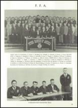 1960 Manchester High School Yearbook Page 78 & 79
