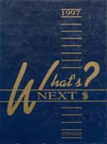 1997 Yearbook Wynne High School
