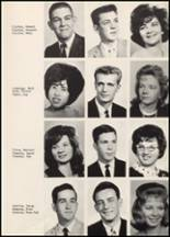 1966 Westville High School Yearbook Page 10 & 11