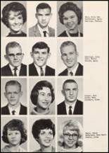 1966 Westville High School Yearbook Page 12 & 13
