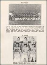 1966 Westville High School Yearbook Page 24 & 25