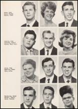 1966 Westville High School Yearbook Page 28 & 29