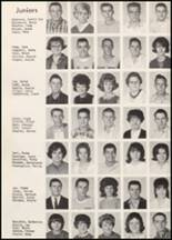 1966 Westville High School Yearbook Page 34 & 35