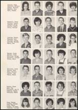 1966 Westville High School Yearbook Page 36 & 37