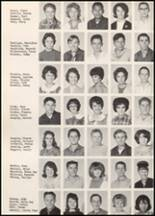 1966 Westville High School Yearbook Page 38 & 39