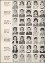 1966 Westville High School Yearbook Page 42 & 43