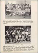 1966 Westville High School Yearbook Page 44 & 45