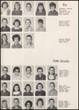 1966 Westville High School Yearbook Page 56 & 57
