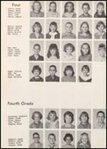 1966 Westville High School Yearbook Page 60 & 61